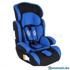 siège auto bébé 9 siège auto bébé 9 36kg avec réhausseur neuf emballé a vendre