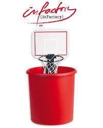 mini panier de basket de bureau prix panier de basket pour poubelle de bureau pearl fr