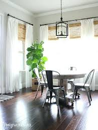 farmhouse table with metal chairs farmhouse table with metal chairs best metal dining chairs ideas on