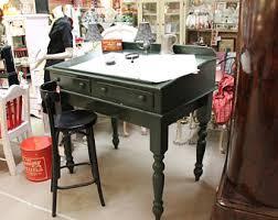 Large Drafting Tables Large Desk Etsy