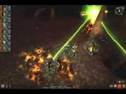 donjon siege dungeon siege pc battle ending