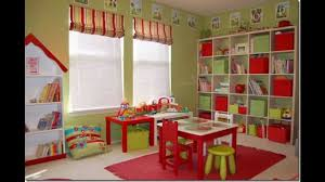 Room Furniture Ideas Kids Playroom Furniture Design And Decor Ideas Youtube