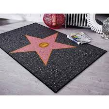 Star Rug Company Matrix Hollywood Star Multi Rug By Flair Rugs Therugshopuk