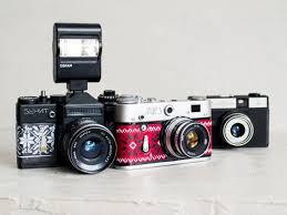 Vintage Camera Decor 89 Best Fed Cameras Images On Pinterest Vintage Cameras Leica