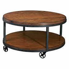 round industrial side table industrial round coffee table luxury coffee table awesome round side