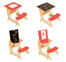 bureau tableau 2 en 1 helper en semble 4 en 1 bureau tableau noir chevalet
