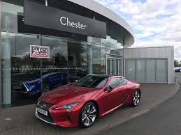 lexus dealerships are hailed as britain u0027s finest yet again car
