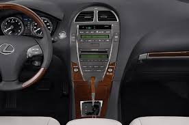 lexus interior color chart 2010 lexus es350 reviews and rating motor trend