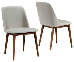 Modern Walnut Dining Chairs Modern Walnut Dining Chairs Foter For House Chair Decor