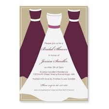 words for bridal shower invitation plum colored bridal shower invitations wedding shower templates
