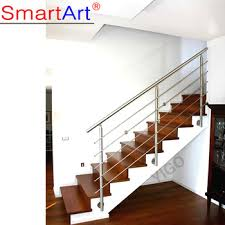 outdoor stair railings price outdoor metal stair railing
