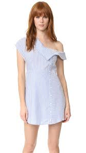 asymmetrical dress re named oxford asymmetrical dress shopbop