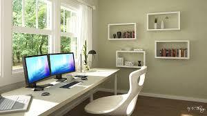 Contemporary Office Design Ideas White Modern Office Interior Design Ideas