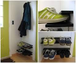 Diy Entryway Shoe Storage Diy Entryway Storage Ideas To Keep You Organized