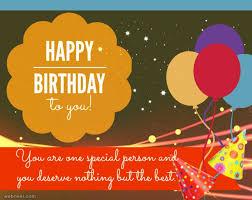 50 beautiful happy birthday greetings card design exles