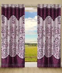 108 Inch Drapery Panels Curtains And Drapes 96 Inch Curtains 45 Inch Curtains Purple