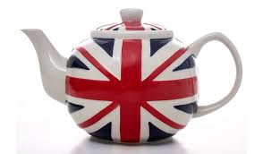 Asda Kettle And Toaster Sets George Home Union Jack Teapot Home U0026 Garden George At Asda
