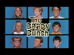 the brady bunch theme song goes along with the fact family song