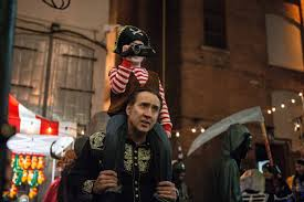 pay the ghost indiewire