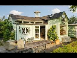 beautiful little octagon cottage in denmark amazing small house