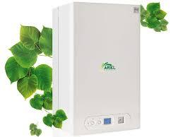 caldaia per interni caldaia a condensazione a gas per interni eco wind ariel energia