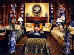 chinese home decor living room with ceramics chinese house decor oriental chinese