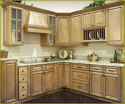 kitchen cabinet stain ideas antique white kitchen cabinets with chocolate glaze roselawnlutheran