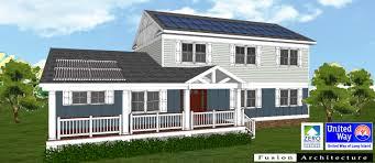 energy efficient home governor cuomo announces first of its kind energy efficient home
