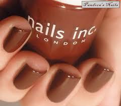 pandora u0027s nails nails inc autumn winter collection