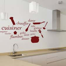 stickers pour cuisine stickers cuisinier achetez en ligne