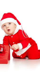 funny small santa claus wallpapers 720x1280 140223