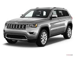 car jeep 2016 2016 jeep grand cherokee prices reviews and pictures u s news