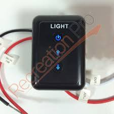 rv 12v light fixtures rv light switch ebay