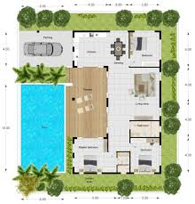 Landscape Floor Plan by Landscape Design New Hope Lm