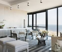 Beach House Interior Design Ideas - Modern beach house interior design
