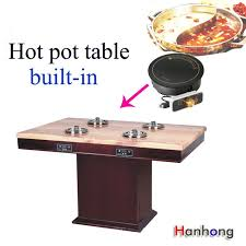 restaurant buffet tables for sale alibaba sale restaurant pot table stainless steel pot