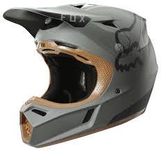 cheap fox motocross gear fox racing v3 moth pyrok a1 le helmet revzilla