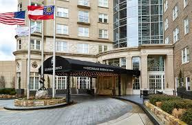 Hotels Near Six Flags Atlanta Ga The Georgian Terrace A Luxury Midtown Atlanta Hotel Official