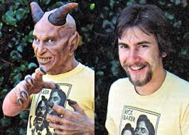 rick baker monster maker makeup artist on the exorcist an american werewolf in london videodrome and michael jackson s thriller grimmupnorth