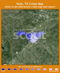 kyle map kyle tx 78640 crime rates and crime statistics neighborhoodscout