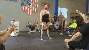 featured lifters american powerlifting association