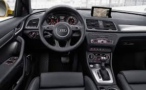 audi q3 tdi price 2017 audi q3 launched in india prices start at rs 34 2 lakh