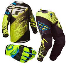 fly racing motocross racing f 16 ltd mens motocross jersey