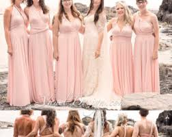 blush bridesmaid dress blush bridesmaid dresses 2017 wedding ideas magazine