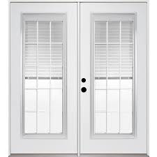 lowe s lowes patio doors home depot sliding interior with blinds between