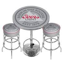 coors light refresherator manual bar fridge heaven the ultimate man cave coors light cave and