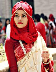 different hijab styles for muslim woman around the world hijabiworld