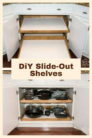 Kitchen Cabinet Rolling Shelves Build Roll Out Shelving For Kitchen Cabinets Bodhum Organizer