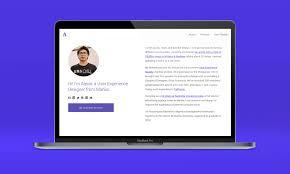 User Experience Designer Resume Alexis Collado