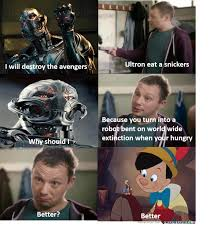 eat a snickers meme by pokekid333 on deviantart